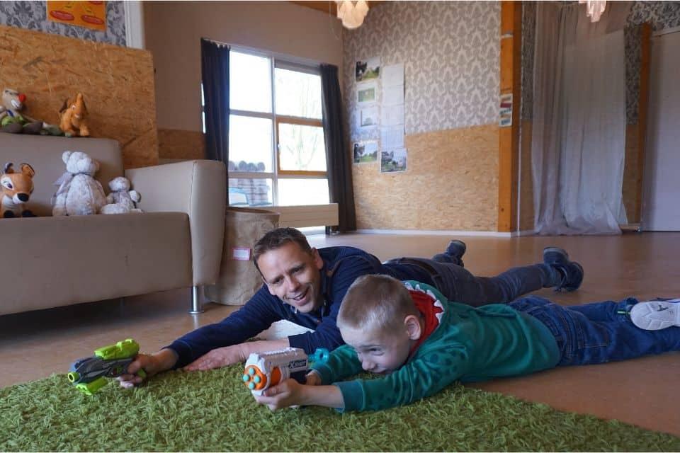 effectieve kindercoaching Amersfoort
