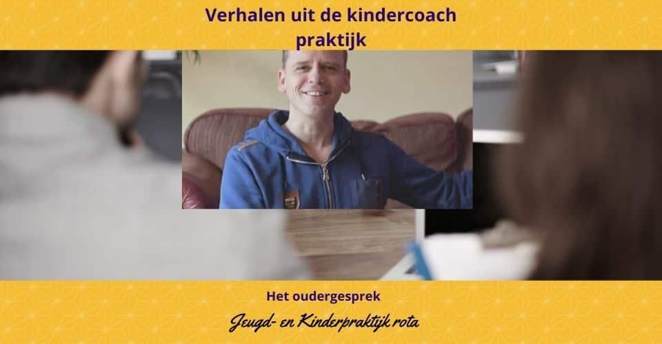 Verhalen uit de kindercoach praktijk