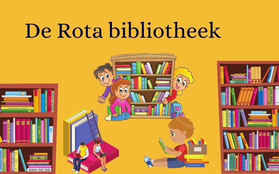 De rota bibliotheek- Rota lidmaatschap